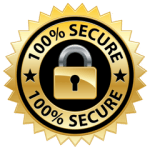 Secure Encrypted Check-out