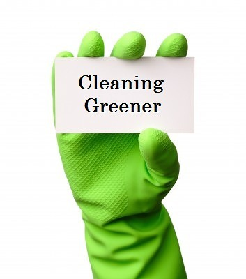 The Pros and Cons of Green Cleaning