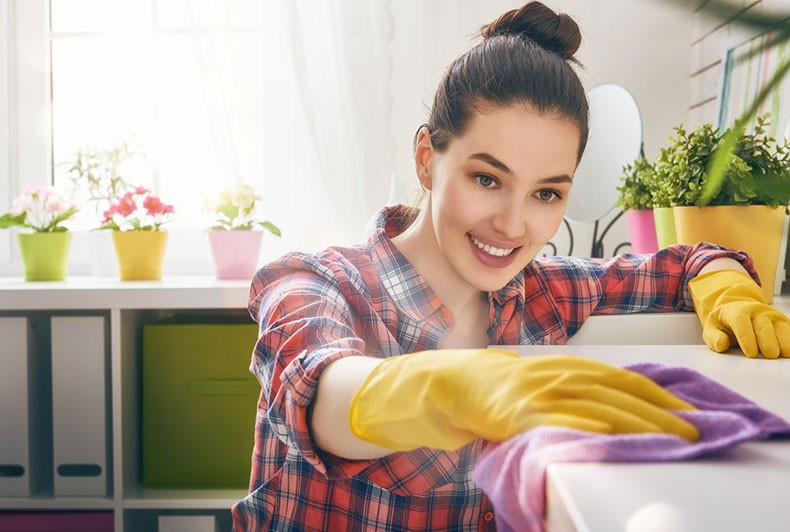 Scottsdale house cleaning