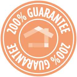 home cleaning guarantee